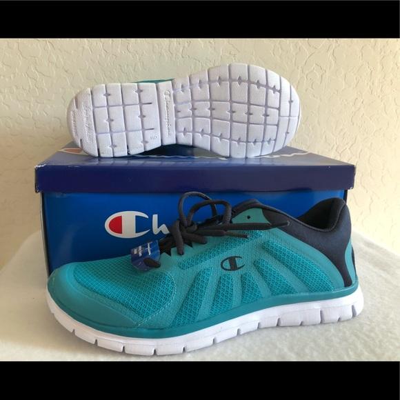 5e1cfdb6db473 New Champion Gusto Runner Memory Sole sneakers